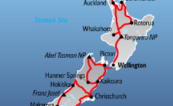 Complete New Zealand