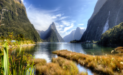 Milford Sound Overnight Cruise, 2 Tage