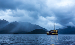 Doubtful Sound Overnight Cruise, 2 Tage