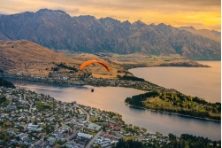 New Zealand in Style, 20 Tage