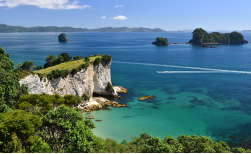 New Zealand Hike & Drive, 25 Tage