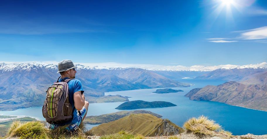 abenteuer trekkings neuseeland spezialist