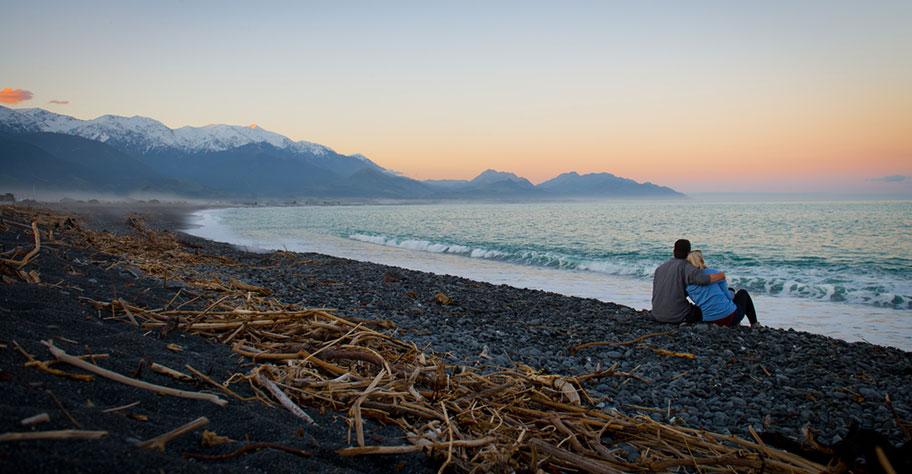 Honeymoon Neuseeland Hotel Tipp