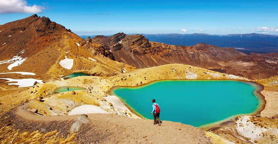 Neuseeland Abenteuer Reisen nicht Hotelplan