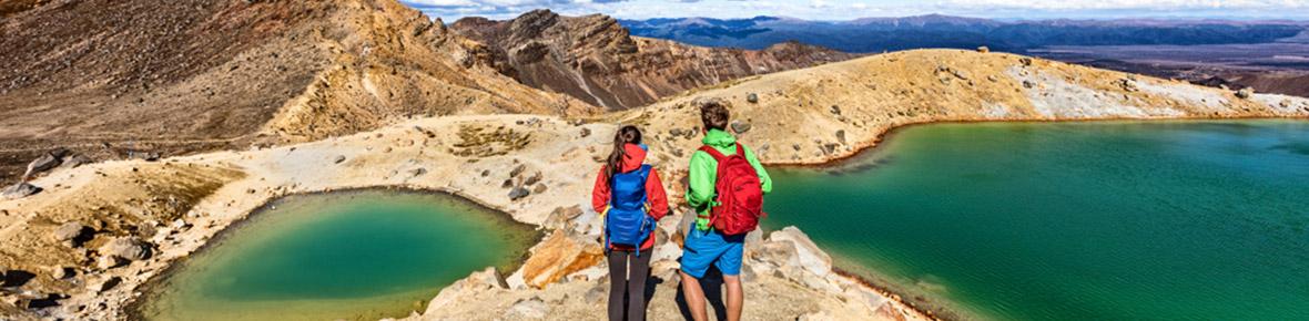Neuseeland Abenteuer Reisen